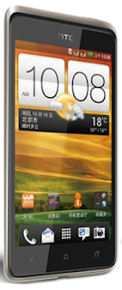 Cara Reset HTC Desire 400 dual sim lupa pola / password