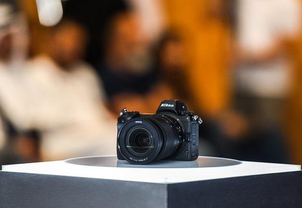 نيكون تكشف النقاب عن كاميراتها الجديدة من طراز Z