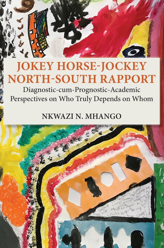 JOKEY HORSE-JOCKEY NORTH-SOUTH RAPPORT Diagnostic-cum-Prognostic-Academic Perspectives on Who Truly