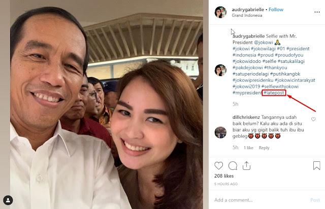Artinya Latepost Dalam Bahasa Indonesia