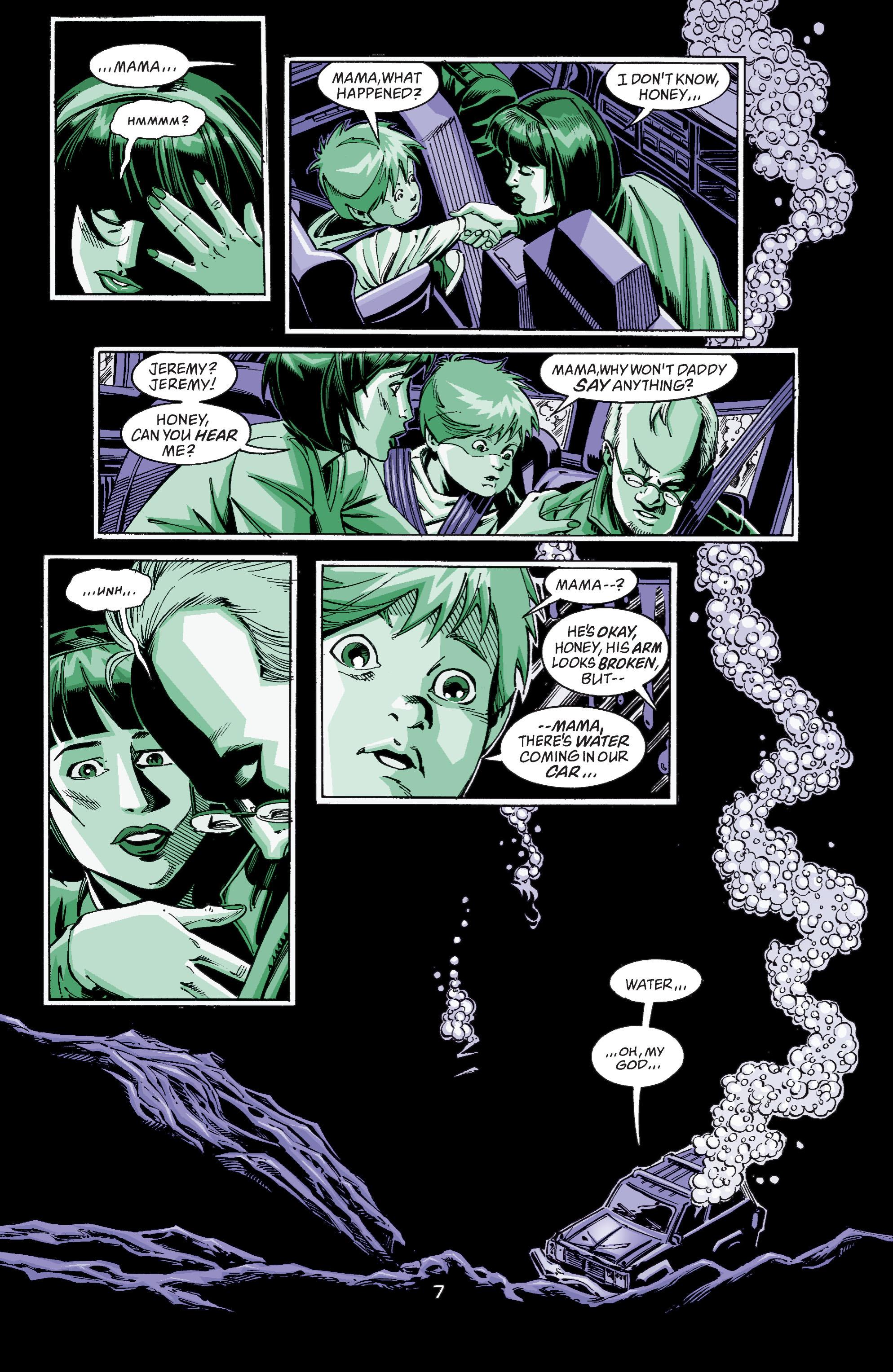 Detective Comics (1937) 757 Page 7