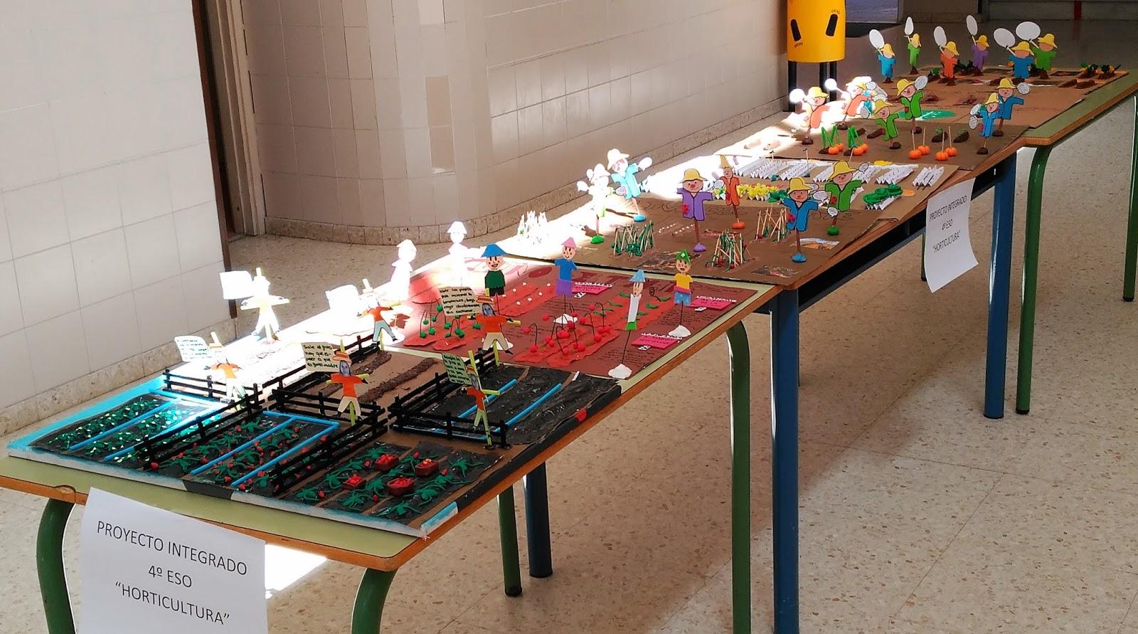 Biblioalmunia el proyecto de jardiner a y horticultura for Proyecto de jardineria