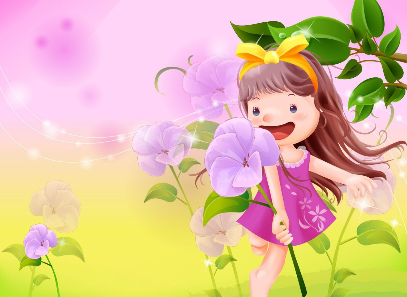 Unduh 6400 Koleksi Background Animasi Lucu HD Gratis