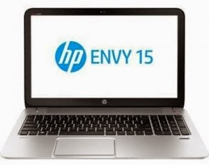 HP ENVY 15t Quad Edition