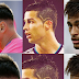Top Ten Footballer Hairstyle