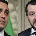 Italy - Fascist Coalition Splits Begin To Appear