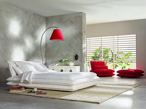 Dz femme for International bedroom designs
