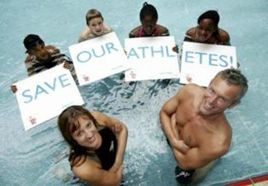 Save Our Athletes