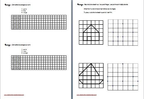 Teacher Charlotte Fichiers D Autonomie De Mathematiques Et De Problemes Ce1
