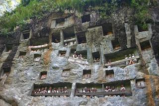 Wisata Toraja Lemo