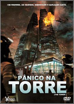 baixar capa Pânico na Torre