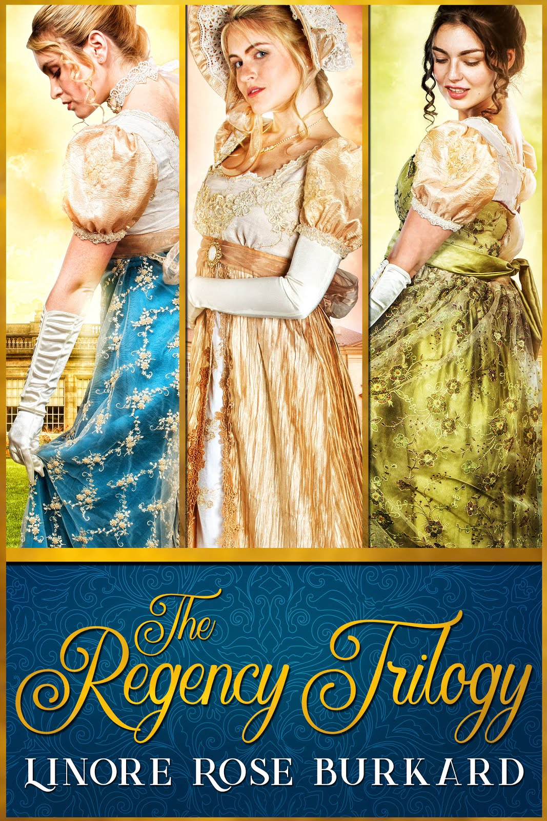 The Regency Trilogy