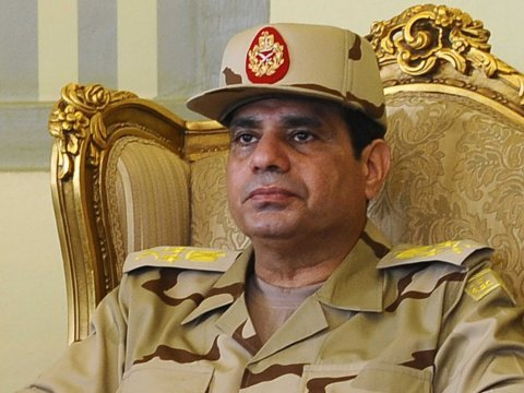 Top 10 reasons why many Egyptians will vote for Sisi