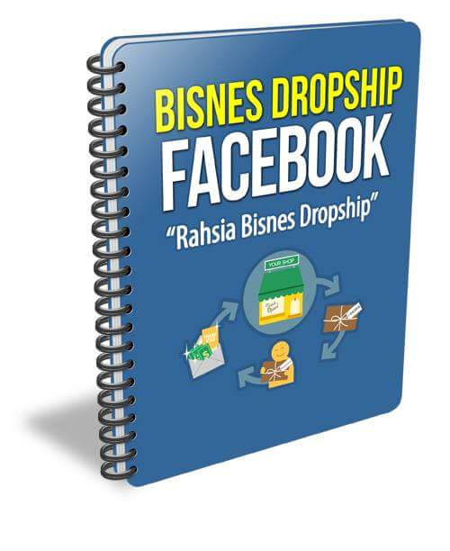panduan bisnes dropship facebook