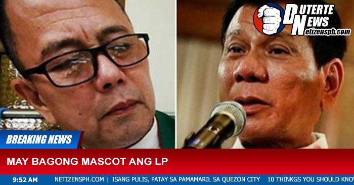 Activist Priest Hinamon Si Duterte