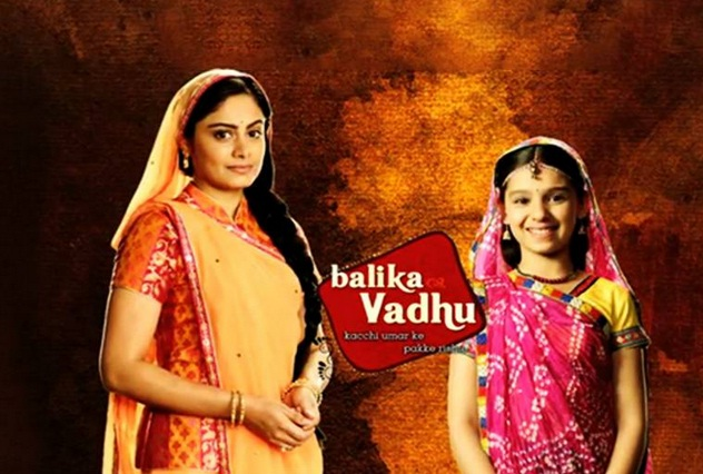 'Balika Vadhu - KUKPR' Most Popular Colors Tv Serial Wiki Story|Cast|Title Song|Timings