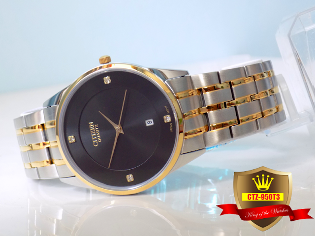 Đồng hồ nam CTZ 950T3