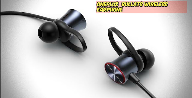 OnePlus Bullets Wireless Earphones To Go On Sale In India for Rs 3,990