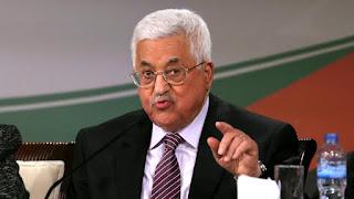 Presiden Palestina: Yerusalem Tidak Dijual!
