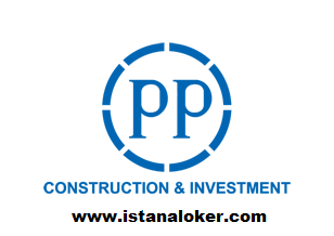 Lowongan Kerja Professional PT PP (Persero) Tbk