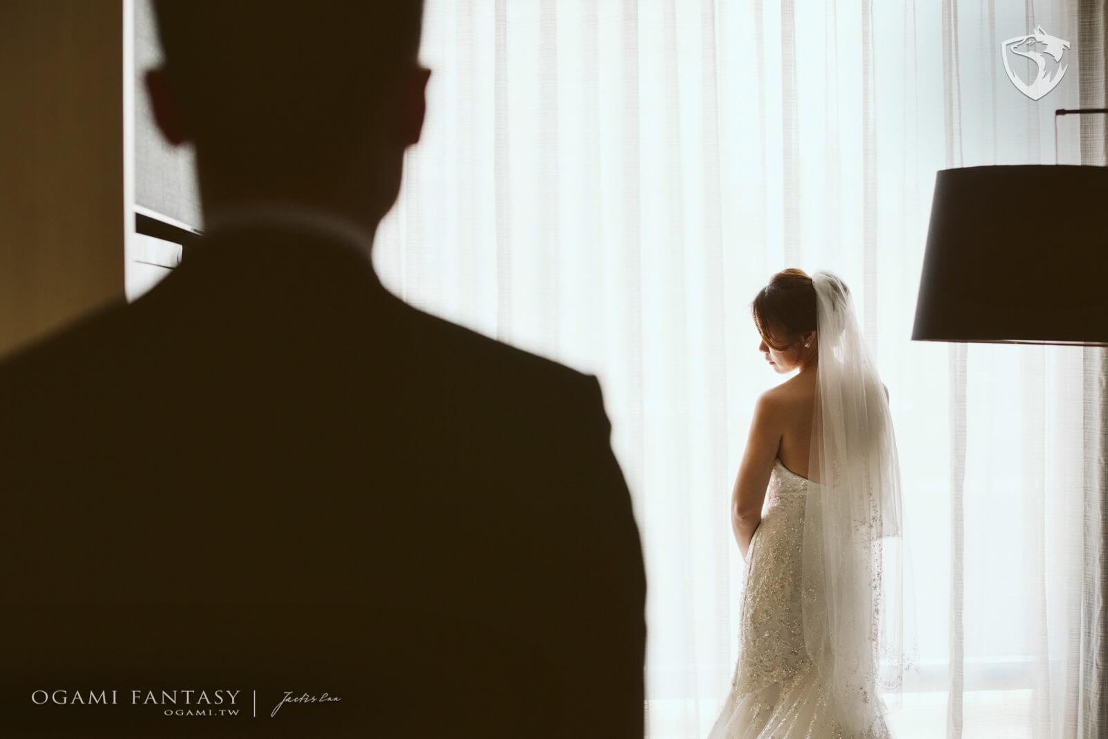 寒舍艾美 婚攝