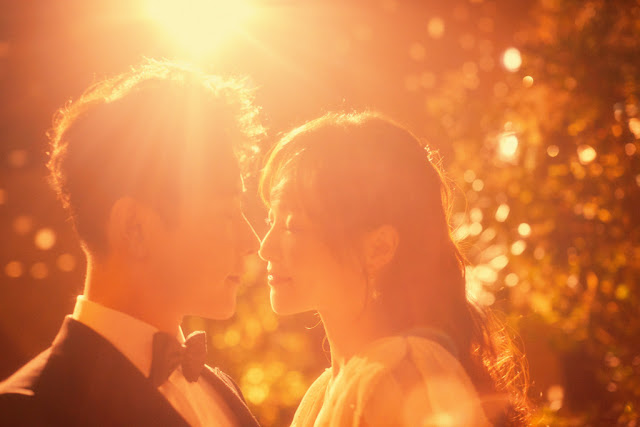 Luo Jin Tang Yan pre-wedding photo