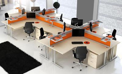 Gema: Perusahaan Desian Interior yang Membantu Ruang Kantor Lebih Rapi dan Nyaman