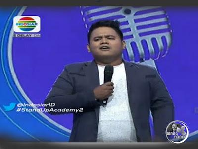 Tomy Babap Tangerang  SUCA 2 Babak 13 Besar, Grup 2