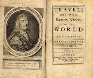 Το εξώφυλλο της πρώτης αγγλικής εκδόσεως