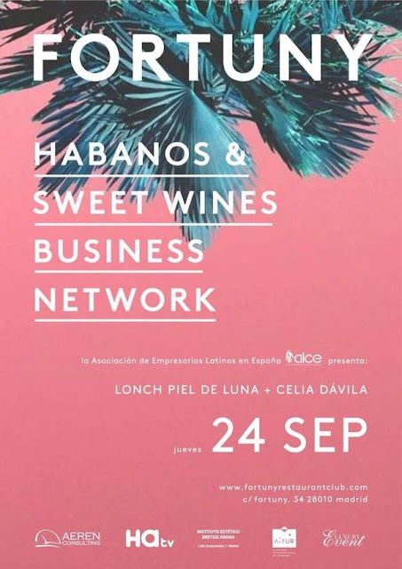 Habanos & Sweet Wines | Business Network