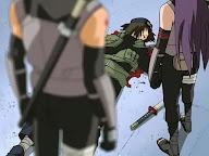 Muerte de Hayate Gekko, Muere