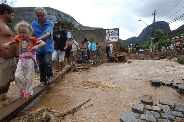 Teresópolis anuncia construção de mais 500 casas para desabrigados da chuva de 2011