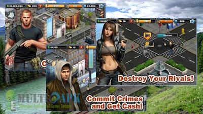 Download Game Crime City (Action RPG) Versi 7.7.0 Apk Android Terbaru