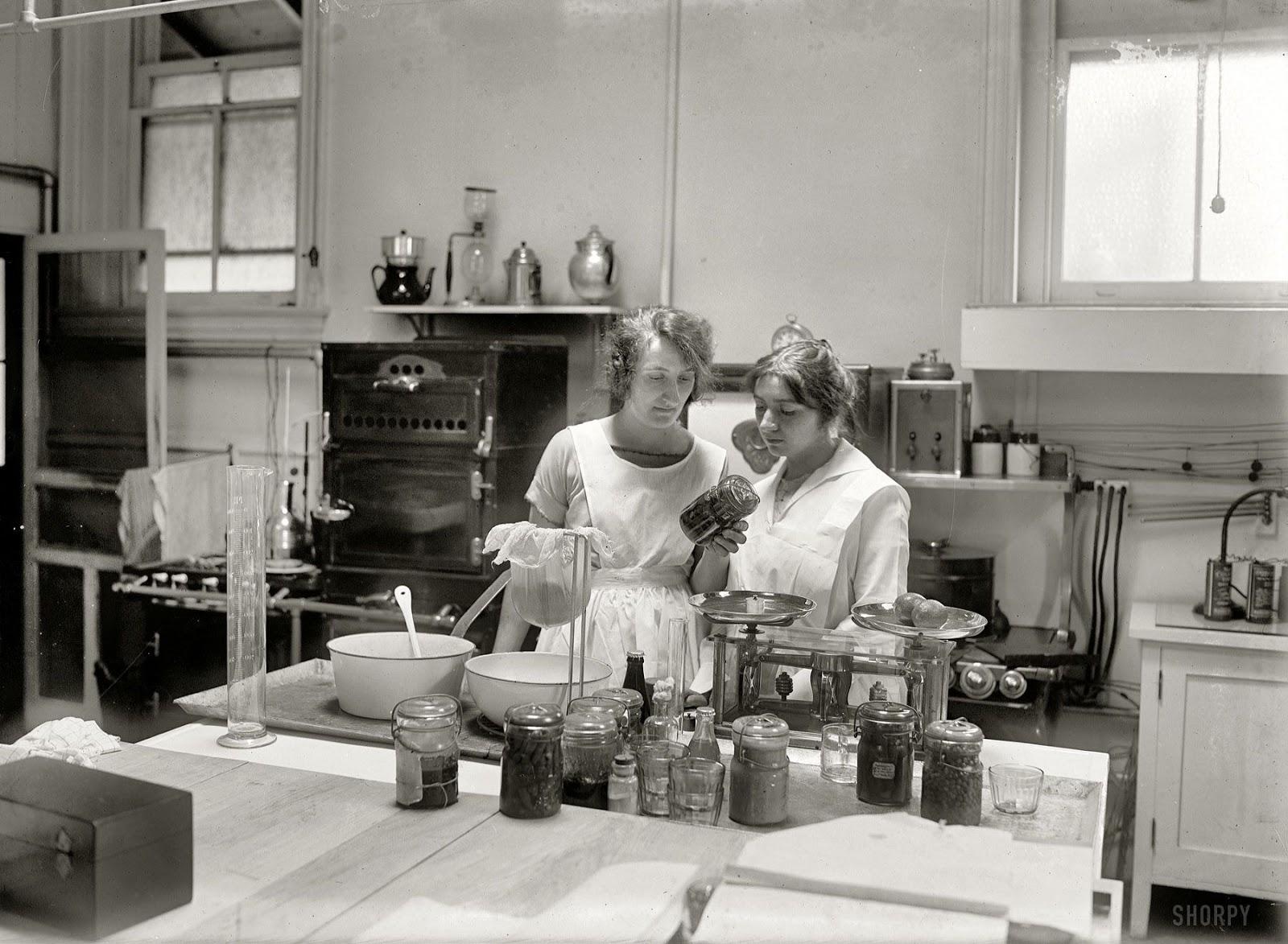 Laurelhurst Craftsman Bungalow Period Kitchen Photographs