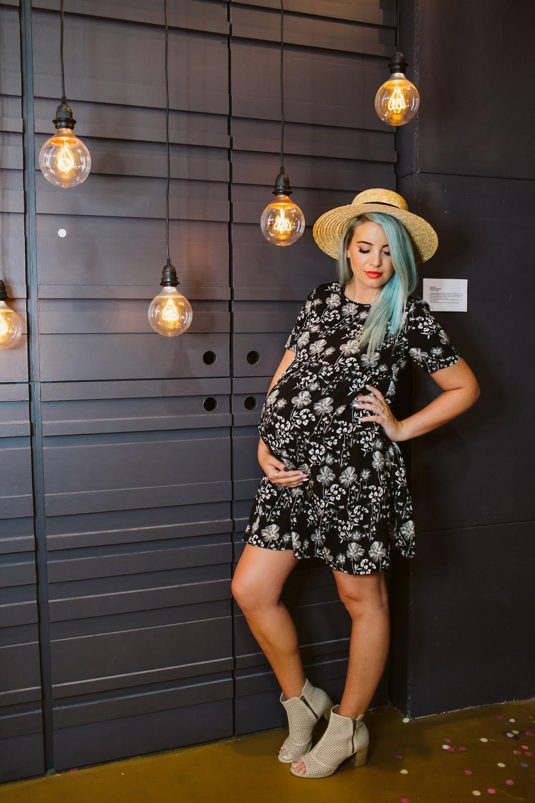 Pregnant Style, Pregnant Fashion