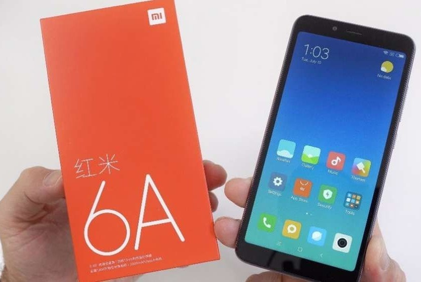 How to Install TWRP Recovery Redmi 6A in Just 5 Seconds