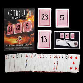 Cataclysm by Alakazam