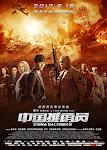 Chiến Dịch Đen - China Salesman