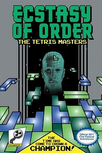 Watch Ecstasy of Order: The Tetris Masters Online Free in HD