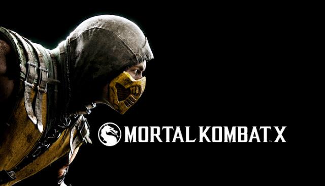 Mortal kombat x, mortal kombat x, mortal kombat x pc, mortal kombat x ps4, mejor juego de lucha, premios D.I.C.E, ganador premios D.I.C.E, fatalities, mortal kombat x personajes, mortal kombat x ps3