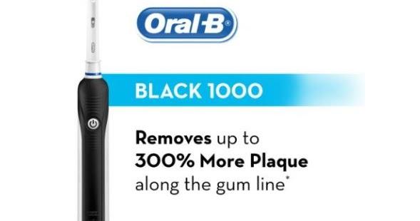 Amazon coupon oral b
