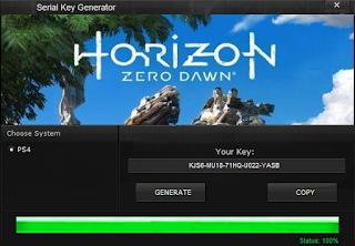 horizon zero dawn keygen serial key for full game download. Black Bedroom Furniture Sets. Home Design Ideas