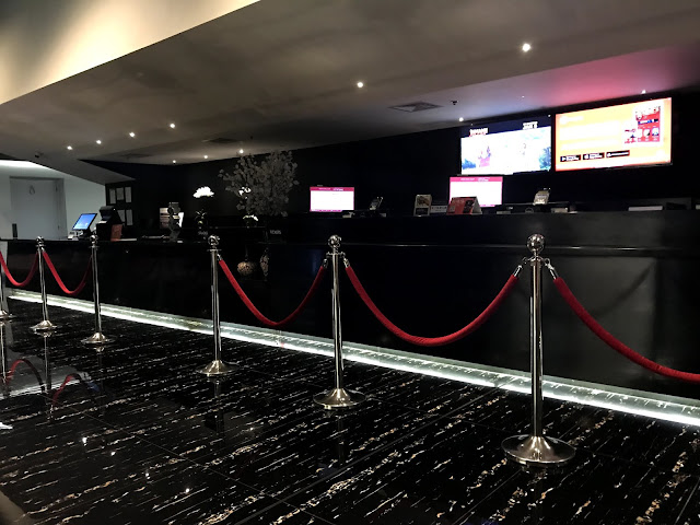 S Maison Mall cinema