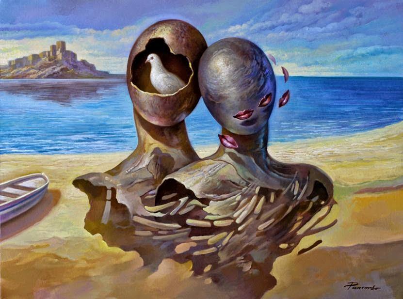 Alberto Pancorbo Tutt'Art@ ()