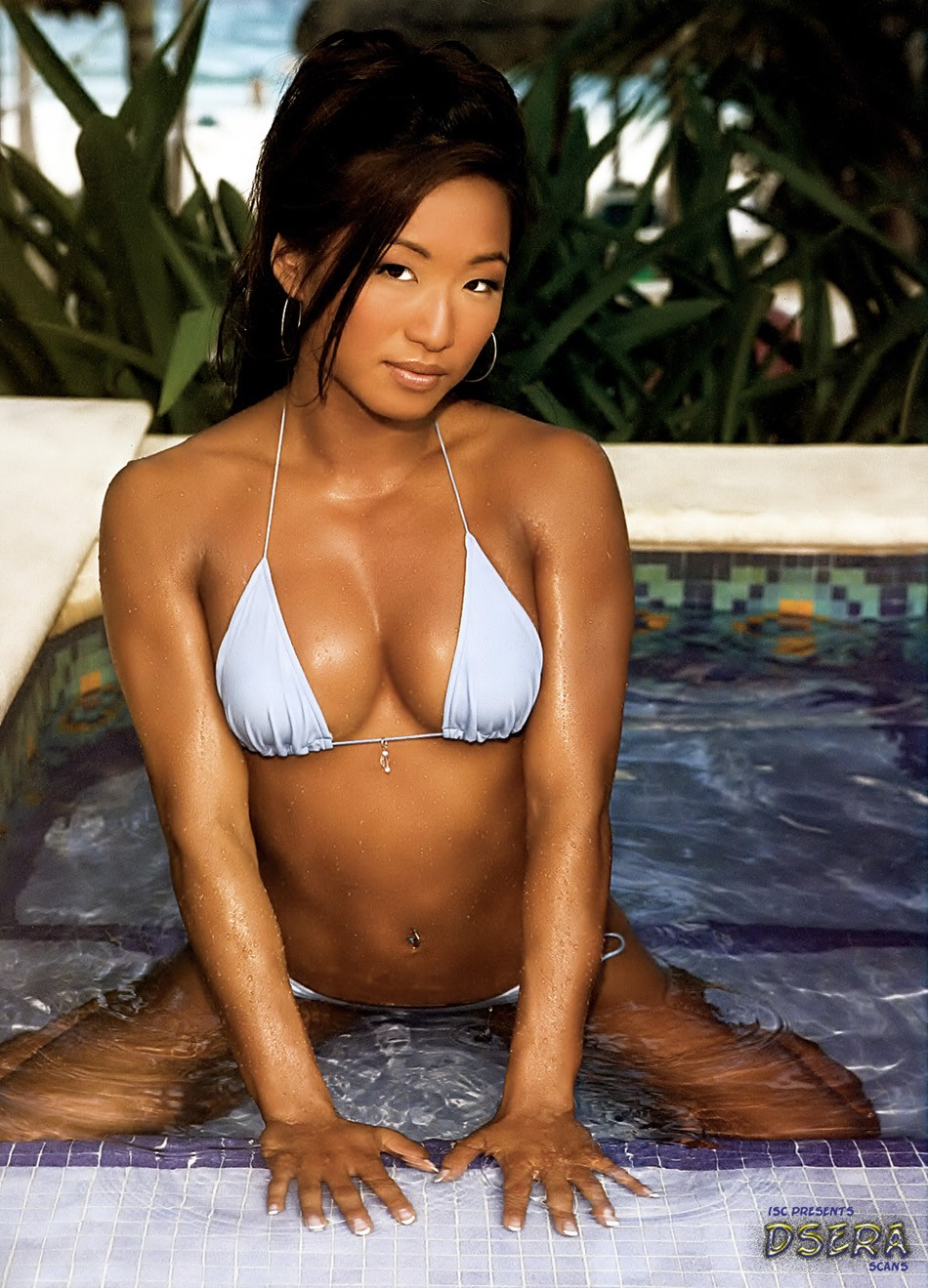 Opinion you gail kim porn tape