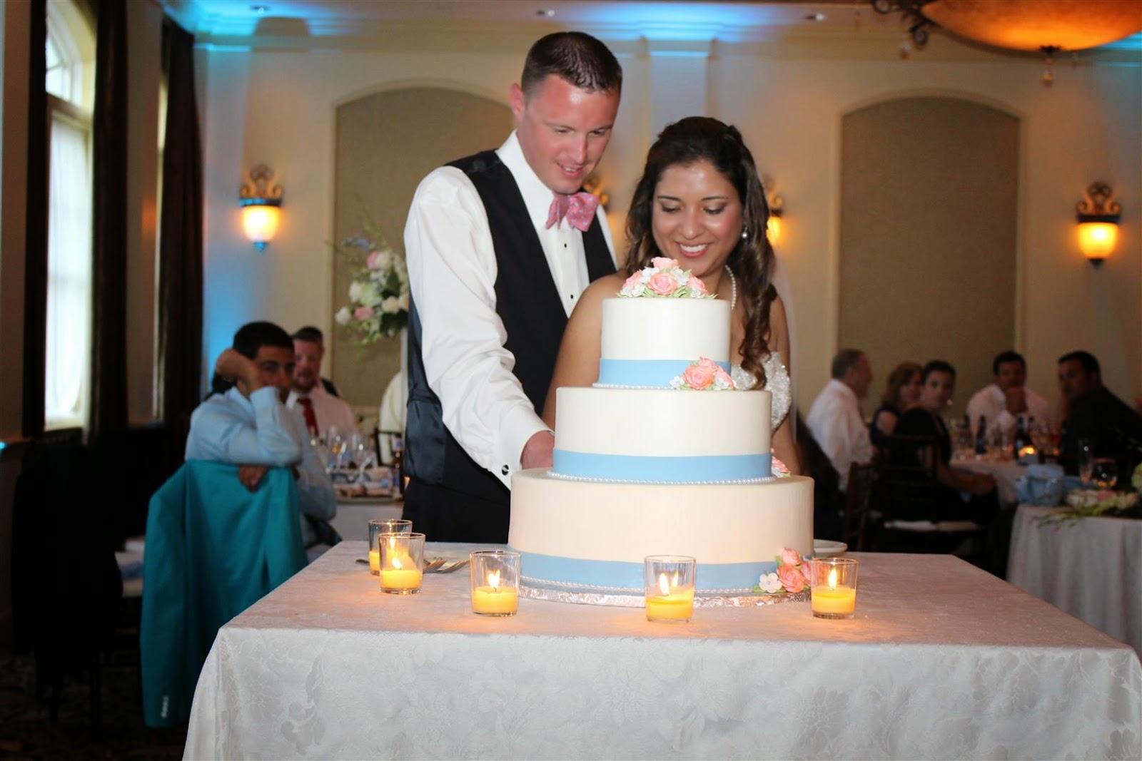 Mami-Eggroll: An Oceanside Wedding Celebration At The