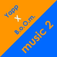 Discoveries and downloads - Independent Music MP3s WAVs CDs - Yapp x Boom - Music 2 - Hip Hop - Georgia - USA