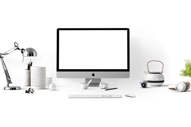 Jenis Monitor komputer dan fungsinya, dan cara kerjanya