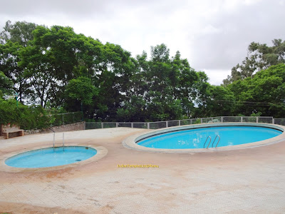 Horsley Hills Haritha Resort Swimming Pools