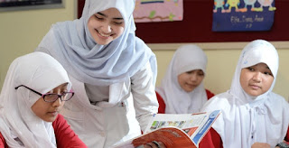 Penerimaan Future Learning Center Banda Aceh